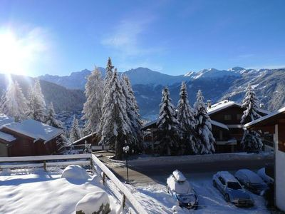 Photo for Holiday apartment Verbier for 2 - 5 persons with 2 bedrooms - Holiday apartment