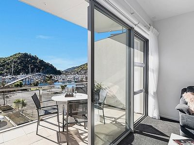 Photo for Number 4 on The Moorings - Picton Holiday Apartment