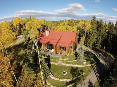 Photo for Paintbrush Lodge - Pristine, Canadian Rockies Lodge - 17 acres