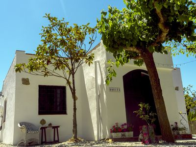 Photo for 2 bedroom Villa in the tranquillity of the stunning Catalonian woodlands
