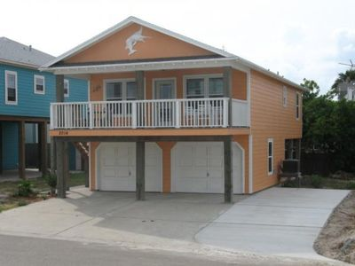 Photo for Seaside House w/ Sand Point's Restaurant, Pool/Hot Tub, Beach & Golf Cart Access