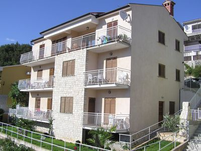Photo for Villa Adria Rabac / A5 Standard one bedroom apartment