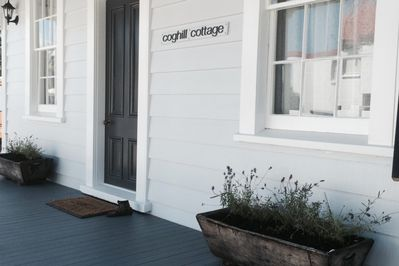 Coghill Cottage