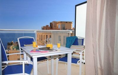 Photo for 1 bedroom accommodation in Beausoleil