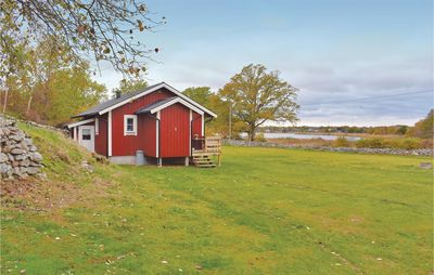 Photo for 1 bedroom accommodation in Sturkö