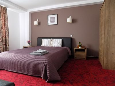 Photo for Colosseum Residence Double Room
