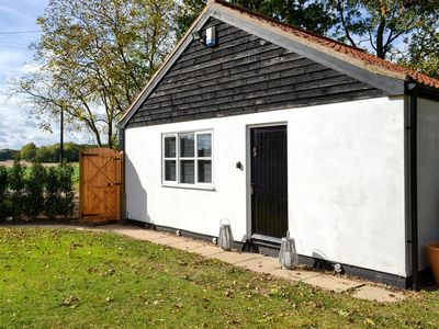 Photo for 1 bedroom accommodation in Ketteringham, near Norwich