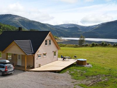 Photo for 4 star holiday home in Foldereid
