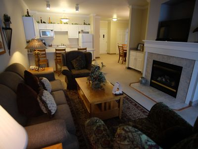 Photo for 221- Lakefront Suite