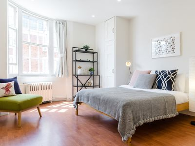 Photo for Quirky home in Paddington Sleeps 6