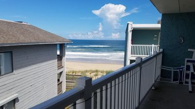 Photo for Beautiful Condo w/ Views and Easy Ocean Access!