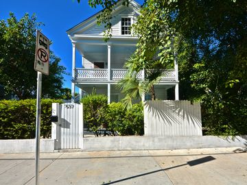 Key West Historic District, Key West, Florida, United States of America