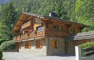 Photo for Spacious Luxury Chalet with Fantastic Views of Mont Blanc