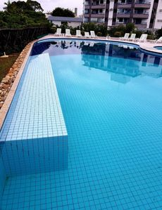 Photo for Fit foot in the sand! Pool. Breakfast, bar and restaurant