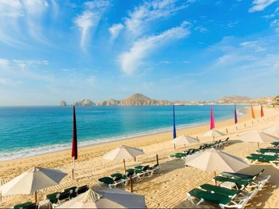 Photo for Perfect One Bedroom Suite in Sunny Cabo San Lucas