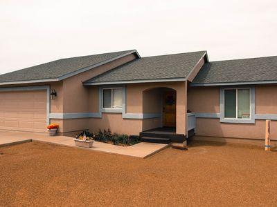 Photo for Located in Prescott Valley Minutes From Prescott, Parks & More!