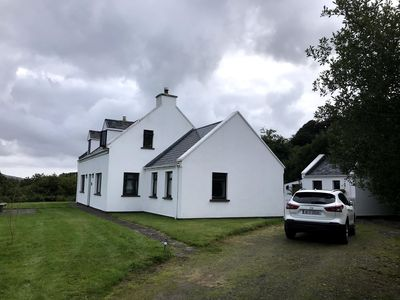 Photo for 3BR House Vacation Rental in Waterville, County Kerry