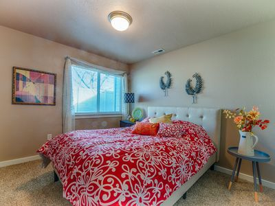 Photo for Modern, Beautiful Getaway in Central Boise Location
