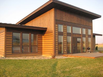 Photo for New Fairway Home/ skiing, hiking & golf