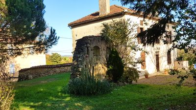 Photo for Homerez last minute deal - Big house for 10 holidaymakers