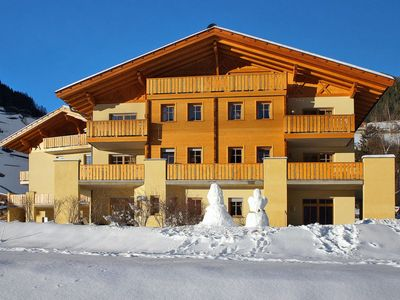 Photo for Apartment Naturresidenz Theistadl (ULL102) in Ultimo/Ulten - 4 persons, 1 bedrooms