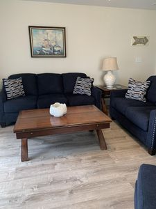 Photo for UPDATED!! Saltwater Joys - 2 bed/2 1/2 bath, ready for your beach getaway!!