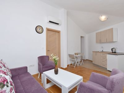 Photo for Apartments Limljani (70231-A2) - Virpazar