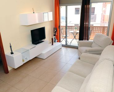 Photo for Blanes: Apartment/ flat - Blanes