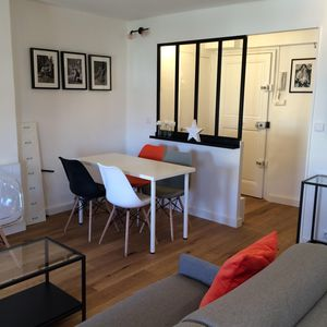 Photo for full historical center, renovated apartment of 35 m2, old pi