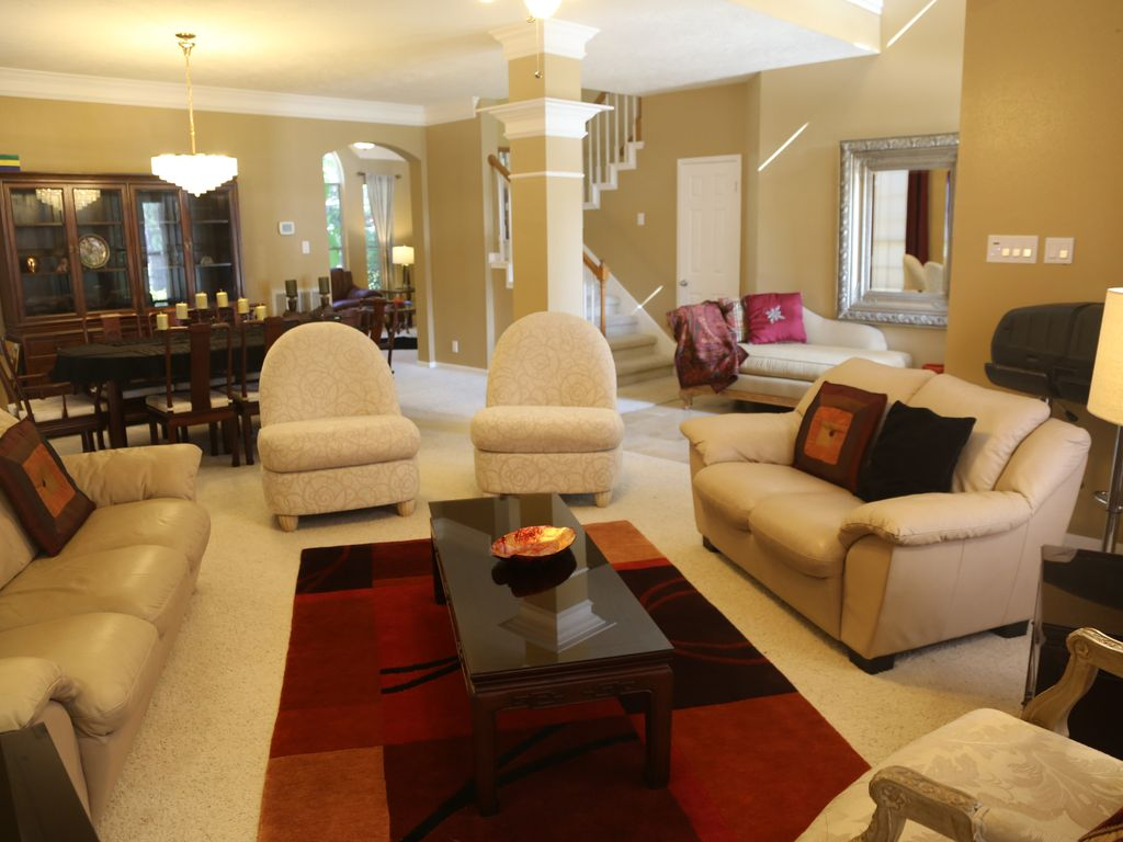 Belle Maison A Clear Lake City Houston Tx Homelidays