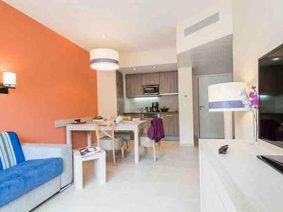 Photo for Residence Pierre & Vacances Premium Julia Augusta **** - Three-Room Apartment 6 People Standard