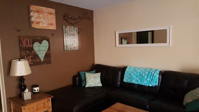 Photo for 2BR Townhome Vacation Rental in Palmer, Alaska