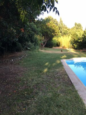 Photo for Casasola with pool for 12 people