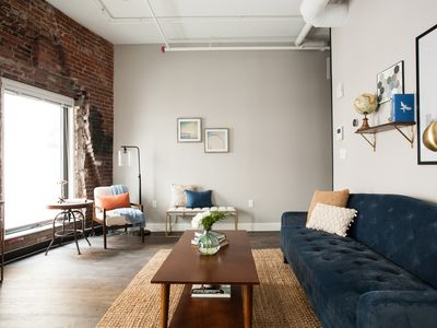 Sonder | The Conrad | Relaxed 2BR