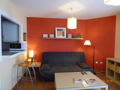 Photo for SPECIAL OFFER, EXCELLENT APARTMENT IN CONIL, ONE BEDROOM.