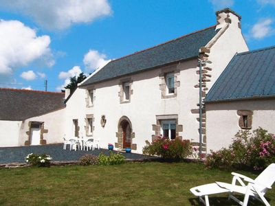 Photo for holiday home, Plouguin  in Finistère - 7 persons, 3 bedrooms