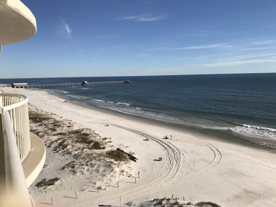 Photo for Newly Renovated One Bedroom Condo/Amazing Views/Sleeps 6/CLOSE 2 STATE PIER