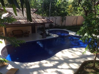 Photo for Beautifully Furnished, 100 meters to the beach!