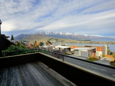 Photo for Panoramic Views | Close to town | Alpine Ambience with modern convenience