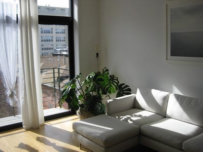 Photo for Luxury Modern Sunny 1BR (Clinton Hill)