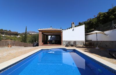 Photo for 1103 Villa Maravillas - Villa for 6 people in Nerja