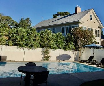 Photo for Delightful Rehoboth Beach House w/ Private Pool, Steps to Beach and Silver Lake