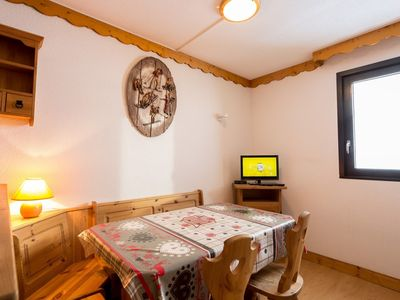 Photo for Val Thorens self catering apartment in La Vanoise