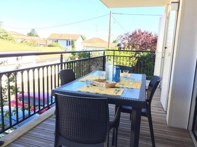 Photo for Apartment Anglet, 2 bedrooms, 4 persons