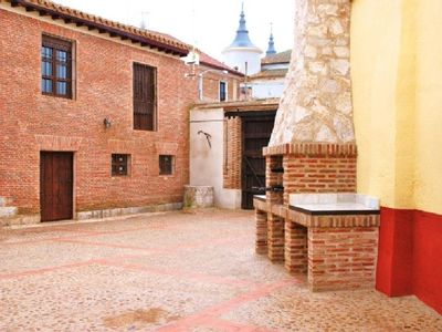 Photo for Self catering La Casona de Tia Victoria for 12 people