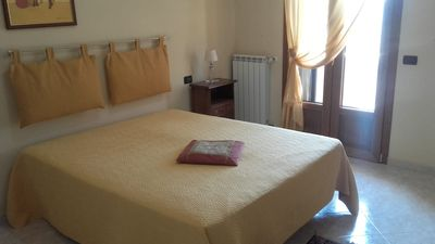 Photo for Comfortable apartment a few km from the sea with whirlpool