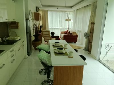 Photo for 1BR Apartment Vacation Rental in Phuket