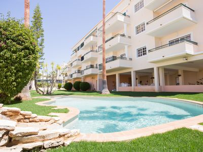 Photo for Apartment Quinta da Praia R / C E