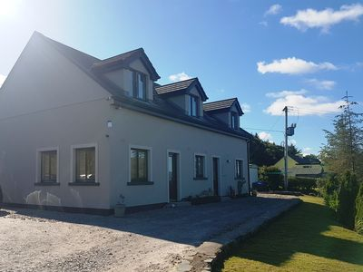 Photo for Tullycross Apartment - sleeps 3 guests  in 2 bedrooms