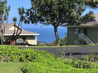 Photo for Air-Conditioned Upscale Ocean View Condo on the North Shore in Princeville